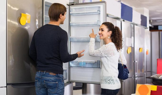 alegere frigider magazin electrocasnice