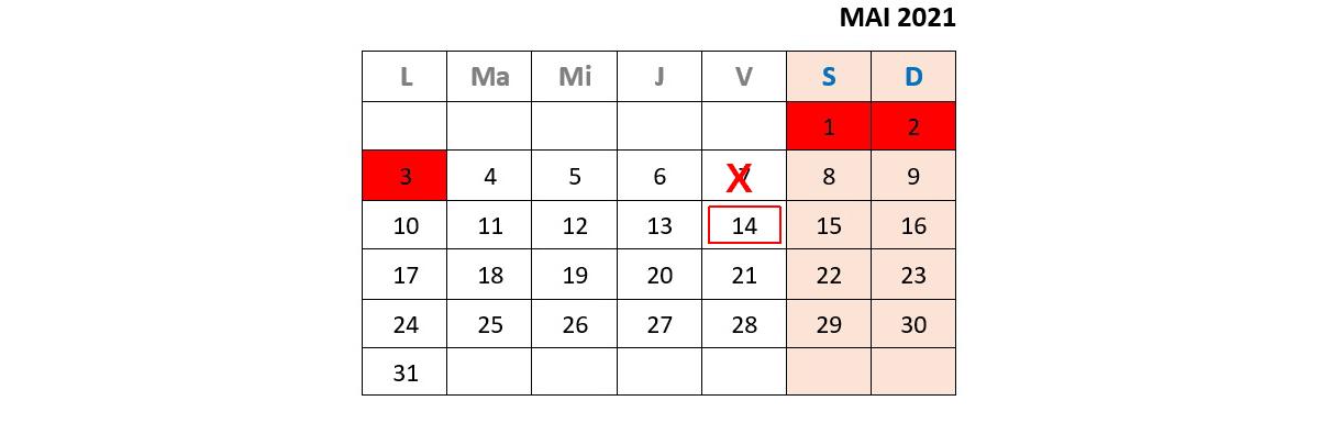 calendar Rabla Electrocasnice 2021 începe 14 mai