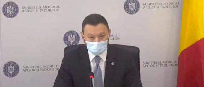 conferinta rabla electrocasnice ministerul mediului