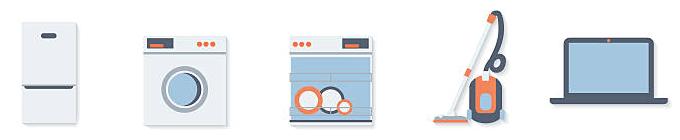 electroacsnice frigider masina spalat aspirator laptop