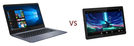 laptop sau tableta
