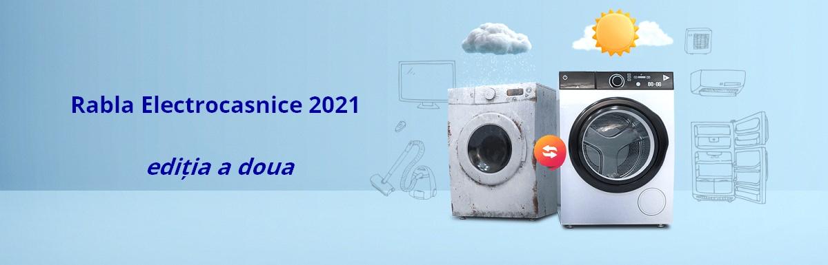 rabla electrocasnice 2021 editia a doua