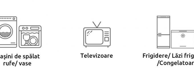 Rabla Electrocasnice masini spalat rufe televizoare frigidere
