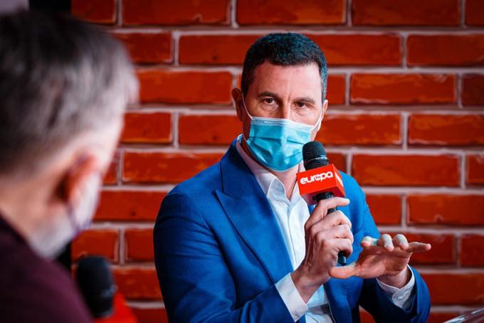 Tanczos Barna declaratii la Europa FM